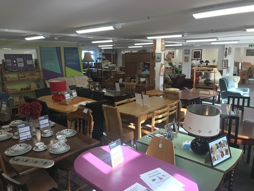 tonbridge furniture store image